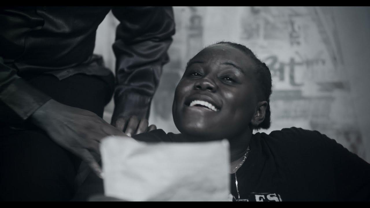 Teni - Hustle (Official Video)