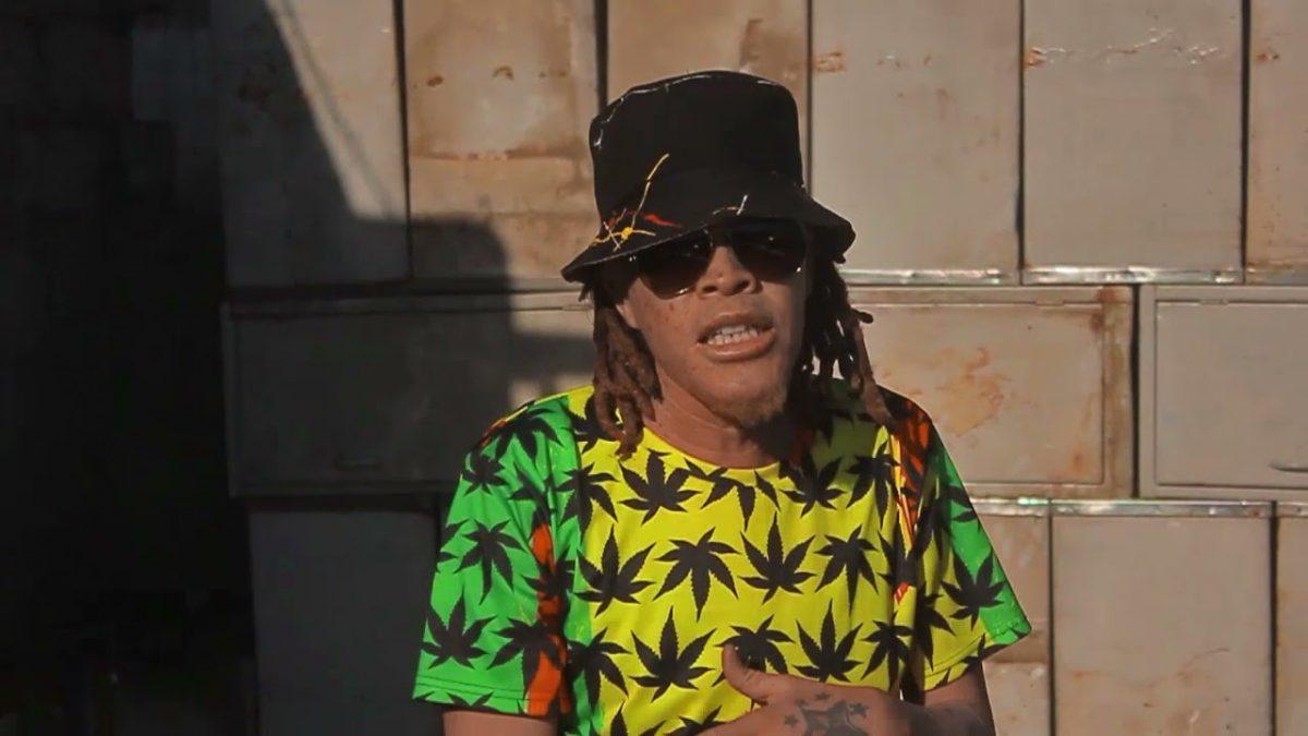 Za Yellow Man - Dancehall Pelle (Official Video)
