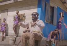 Zoro & Oxlade - African Girl Bad (Official Video)