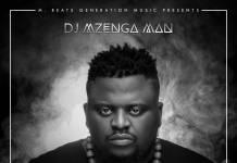 DJ Mzenga Man Supremacy