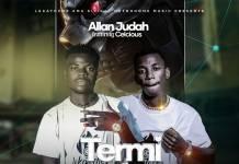 Allan Judah ft. Celcious - Terminator (Freestyle)