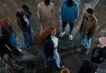 Ayra Starr - Bloody Samaritan (Official Video)