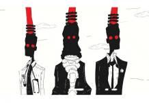 Chanda Mbao - Zombies (Animated Video)