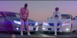 Chanda Na Kay ft. Abel Chungu - Take All Of Me (Official Video)