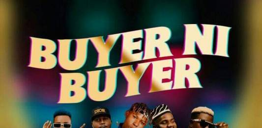 Dre ft. Dope Boys, Drifta Trek & PilAto - Buyer Ni Buyer