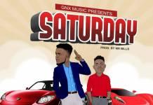 Fugax ft. Bad Guy - Saturday (Prod. Mr Bills)