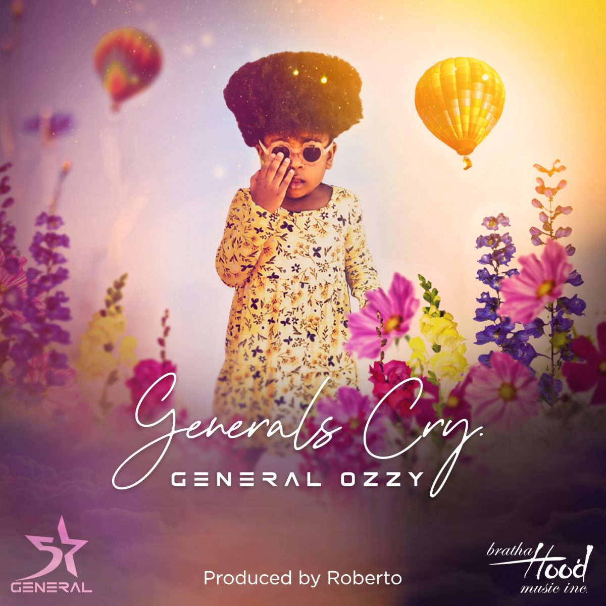 General Ozzy - General's Cry