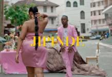 Ibraah - Jipinde (Official Video)