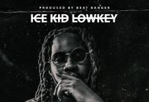 Ice Kid Lowkey - Friend Zone (Prod. Beat Banger)