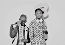 Kulture Omj X DJ Kach - B.U.T.A.T.A