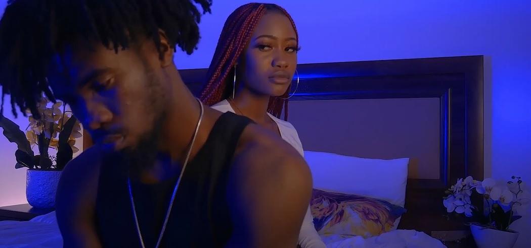 Lusaka City - Malama (Official Video)
