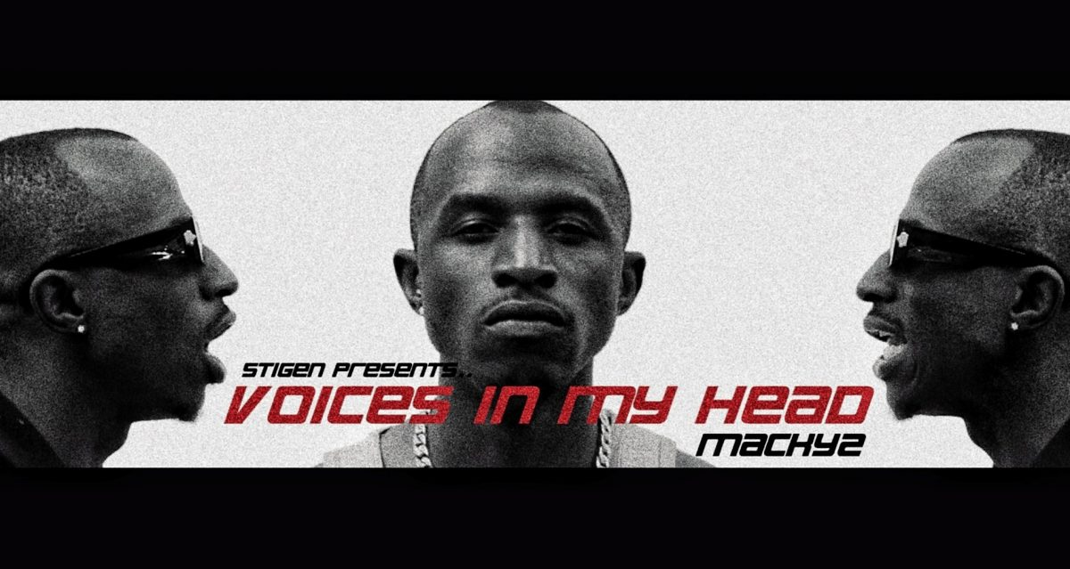 Macky 2 - Voices In My Head (Official Music Video)
