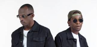 Macky2 ft. Muzo AKA Alphonso - Take It Easy (Official Video)