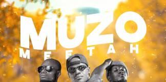 Muzo Meetah ft. Jay S & D'Flex Nkhosi - Nimakondwela