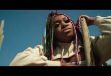 Niniola - Too Sweet (O Dun) (Official Video)