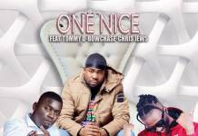 One Nice ft. Tommy D, Bow Chase & Chris Jews - Chikondi