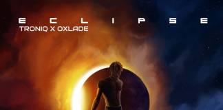 Oxlade & Troniq Music - Eclipse
