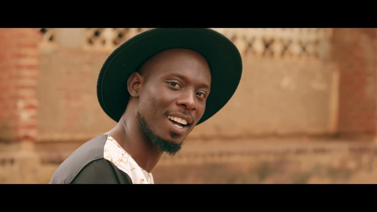 Pompi - Kwacha (Fatsani Movie Soundtrack)