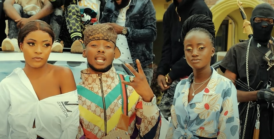 Ray Dee ft. Boy Kay - Chimukalipe (Official Video)