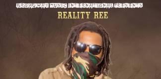 Reality Ree - Zam-China