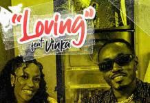 Roberto ft. Vinka - Loving (Official Video)