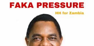 Siame OC - Faka Pressure