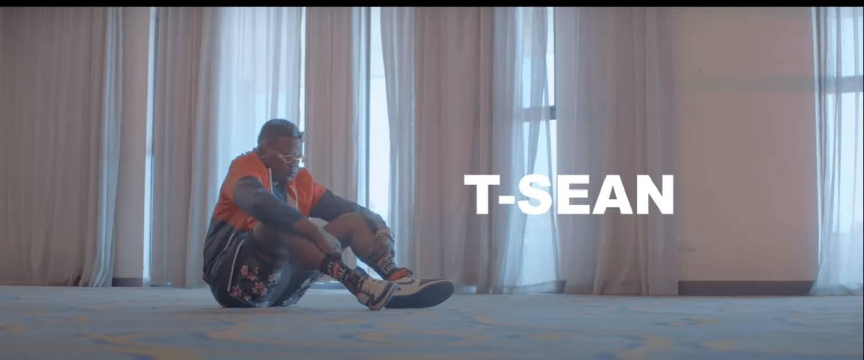 T-Sean - Nikumasule (Official video)
