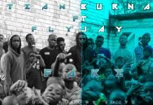 Team Burna ft. Fly Jay - Fake (Prod. Psycho Beatz)
