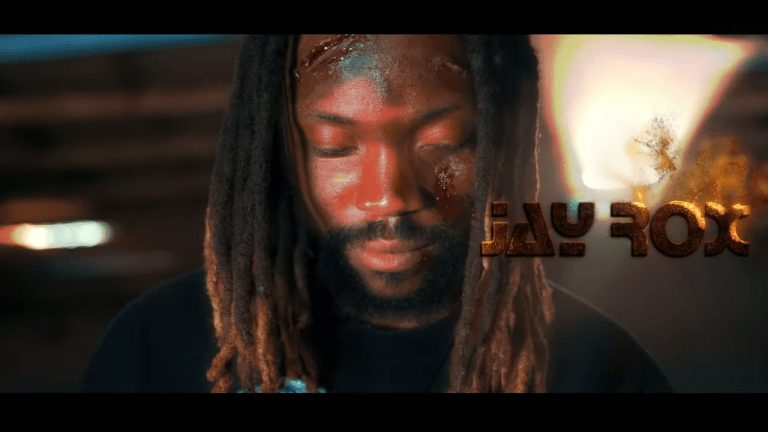 VJeezy ft. Jay Rox - Pali Mweh (Official Video)