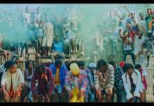 Whozu & Rayvanny ft. Ntosh Gazi - Chawa (Official Video)