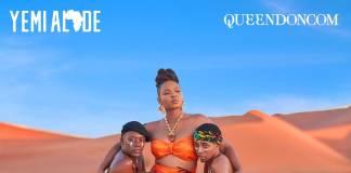 Yemi Alade - Queendoncom [EP]