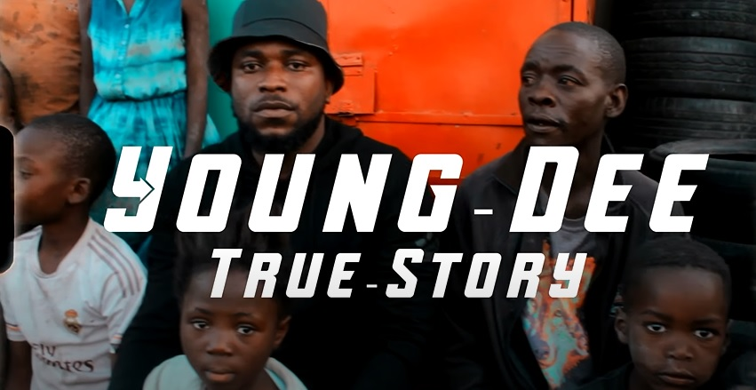 Young Dee - True Story (Official Video)