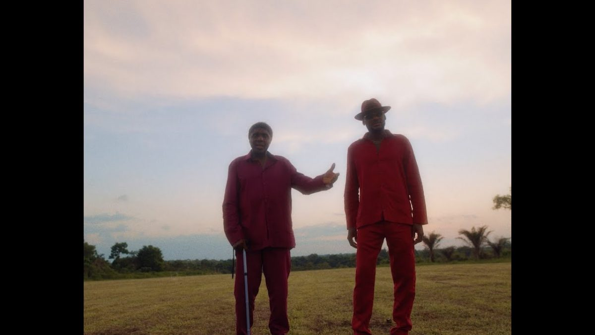 2Baba ft. Bongos Ikwue - Searching (Official Video)