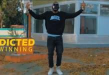 BMak ft. Jorzi - Addicted To Winning (Official Video)
