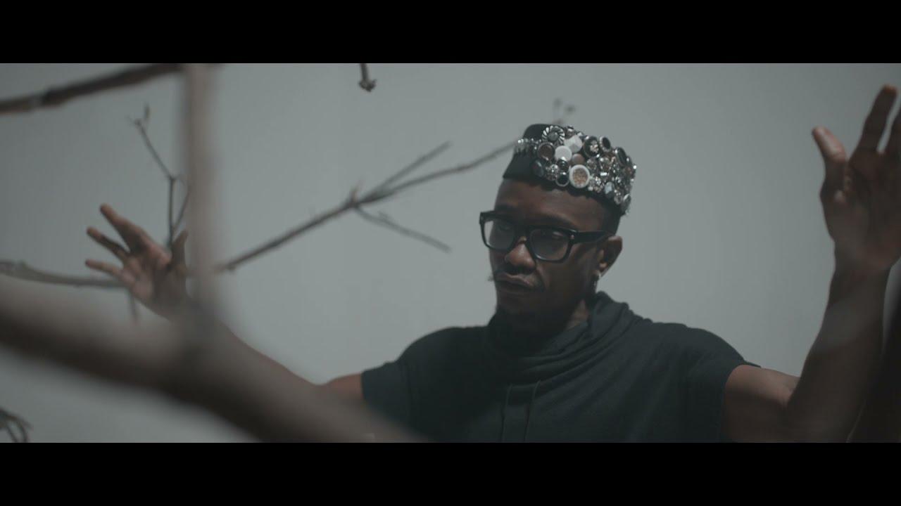 Brymo - Harmattan & Winter (Official Video)