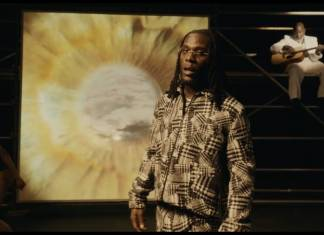 Burna Boy ft. Polo G - Want It All (Official Video)