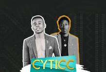 CYTiCc ft. Jae Cash - Ma Blessings Pali Ine