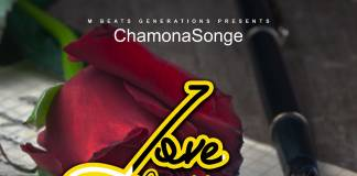 ChamonaSonge ft. Kauzen - Love Letter (Prod. DJ Mzenga Man)