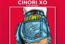 Cinori XO ft. Kekero - One Touch