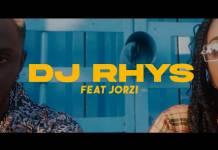 DJ Rhys ft. Jorzi - Zim Zimma (Official Video)