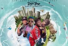 Dope Boys & Ray Dee ft. Nigga Duba - Kuchu