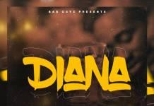 Drifta Trek - Diana (Prod. Oddie Beats & C-Mark)