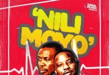 F Jay ft. Izrael - Nili Moyo (Prod. DJ Dro)