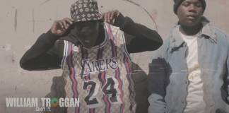 Fly Dizo - Viral Infection Freestyle (Official Video)