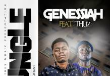 Genessiah ft. Thuz - Jungle (Prod. T-Rux)