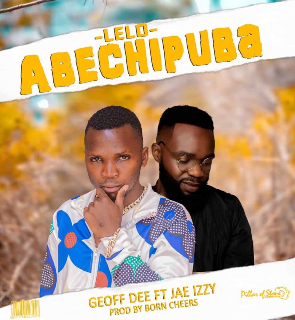 Geoff Dee ft. Jae Izzy - Aba Ichipuba