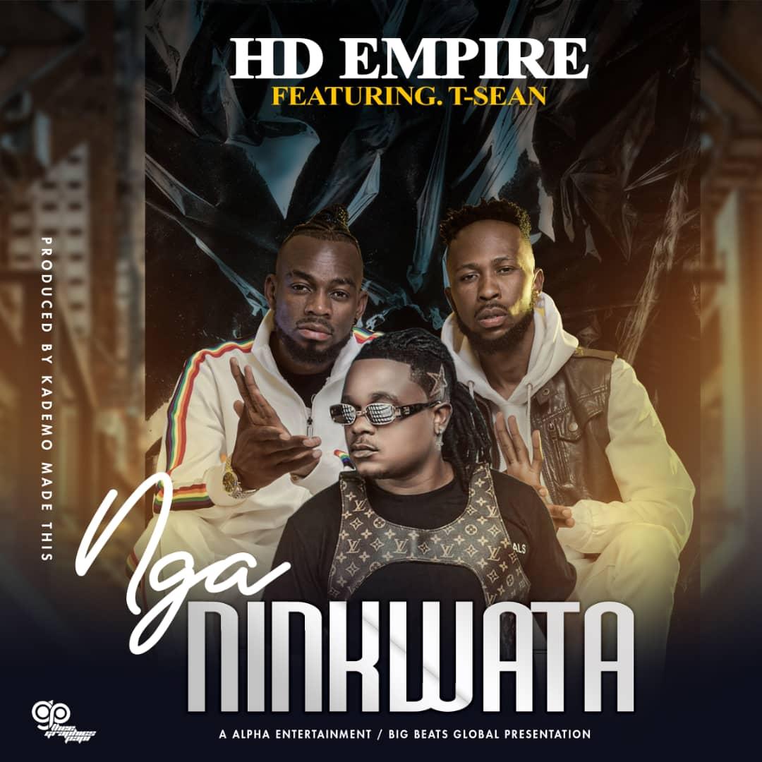 HD Empire ft. T-Sean - Nganinkwata