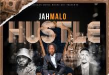 Jahmalo ft. Ikan Stylo & Clusha - Hustle