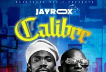 Jay Rox ft. Macky 2 - Calibre