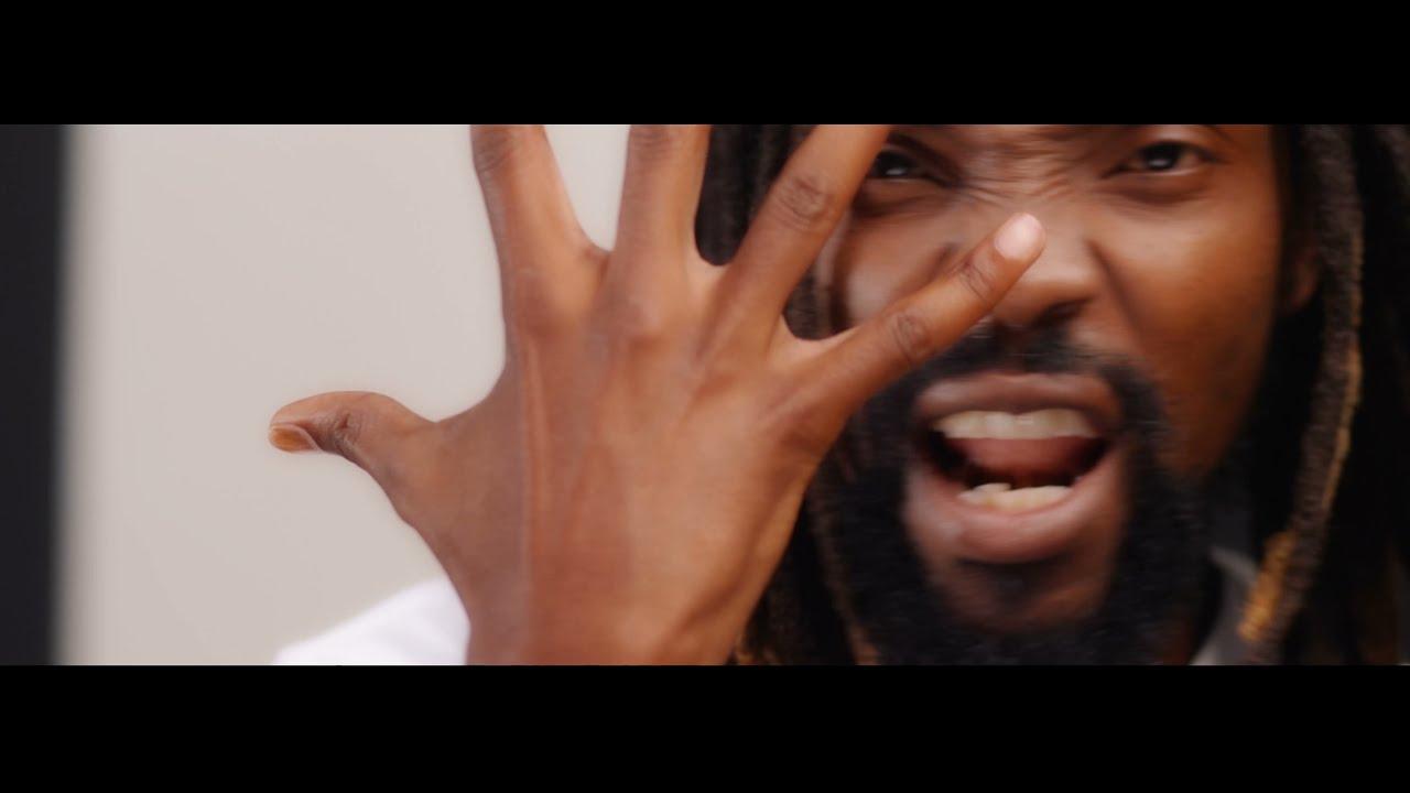 Jay Rox ft. Macky 2 - Calibre (Official Video)